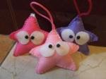 Bintang-flanel