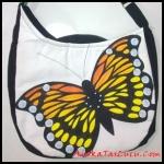 tas-wanita-maika-etnik-butterfly-painting